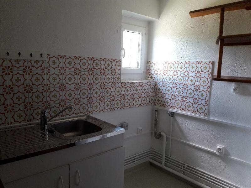 Rental apartment Saint gervais les bains 530€ CC - Picture 6
