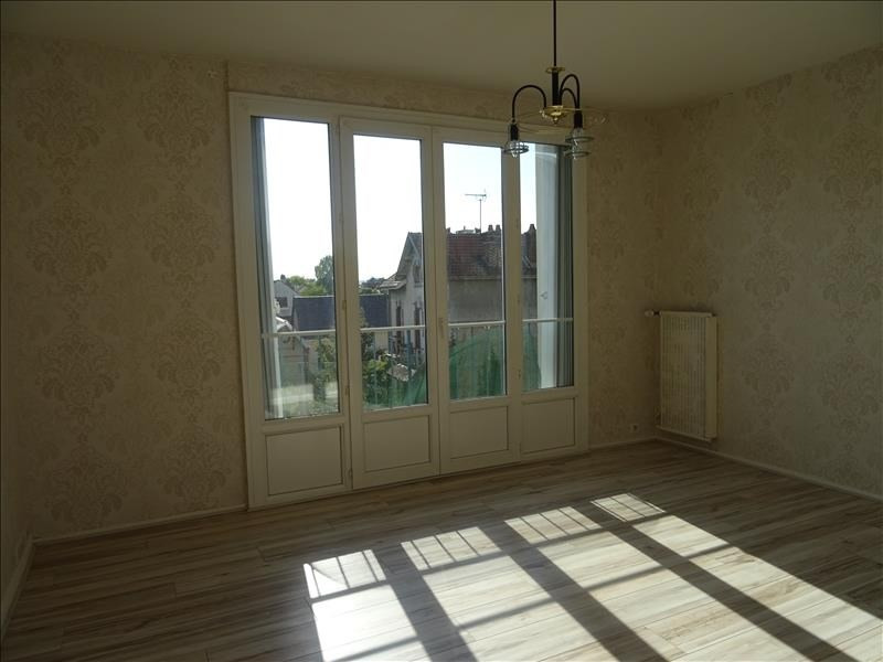Sale apartment Troyes 69 900€ - Picture 2