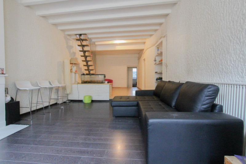 Vente appartement Chambery 199 500€ - Photo 1