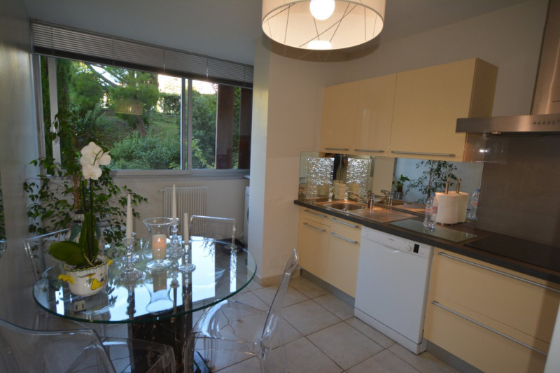 Vente appartement Antibes 273 000€ - Photo 5