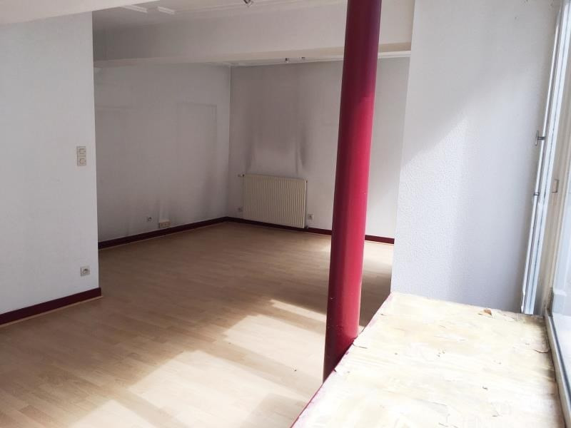 Rental empty room/storage Fougeres 250€ HT/HC - Picture 4