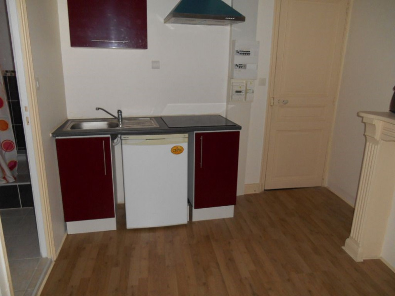 Location appartement Saint quentin 320€ CC - Photo 4