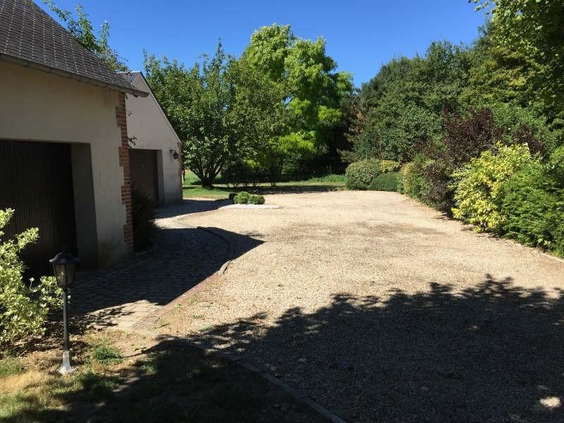 Sale house / villa Saint aignan le jaillard 517500€ - Picture 8