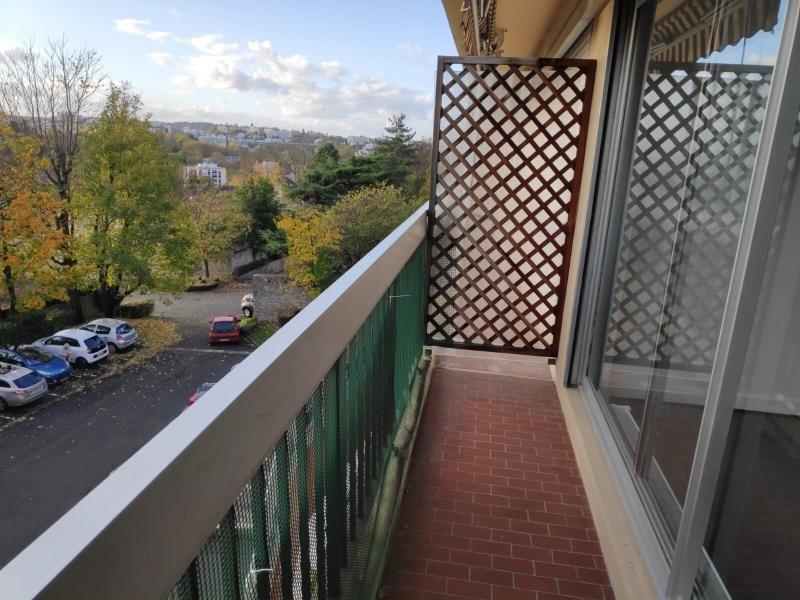 Rental apartment St germain en laye 1244€ CC - Picture 3