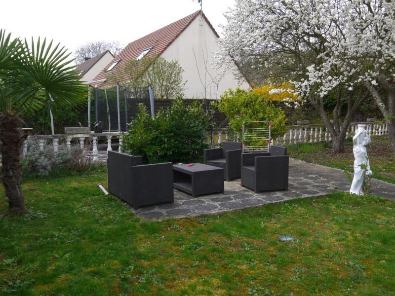 Venta  casa Rosny sur seine 288000€ - Fotografía 2