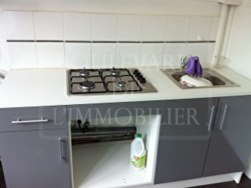 Vente appartement Tourcoing 135 000€ - Photo 6