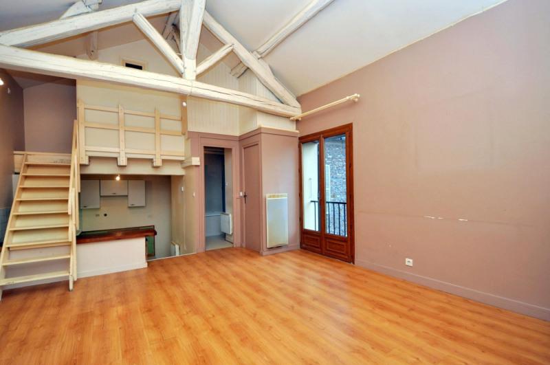 Vente appartement Briis sous forges 163500€ - Photo 1