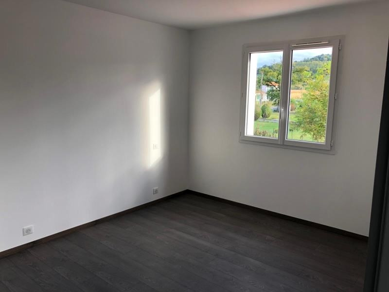 Sale house / villa St palais 207000€ - Picture 5