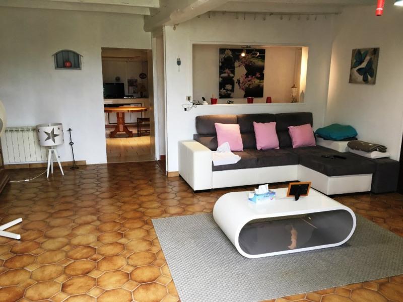 Vente maison / villa Genouille 159000€ - Photo 7
