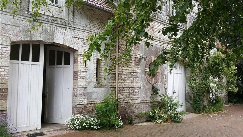 Deluxe sale house / villa Cauville 678000€ - Picture 4