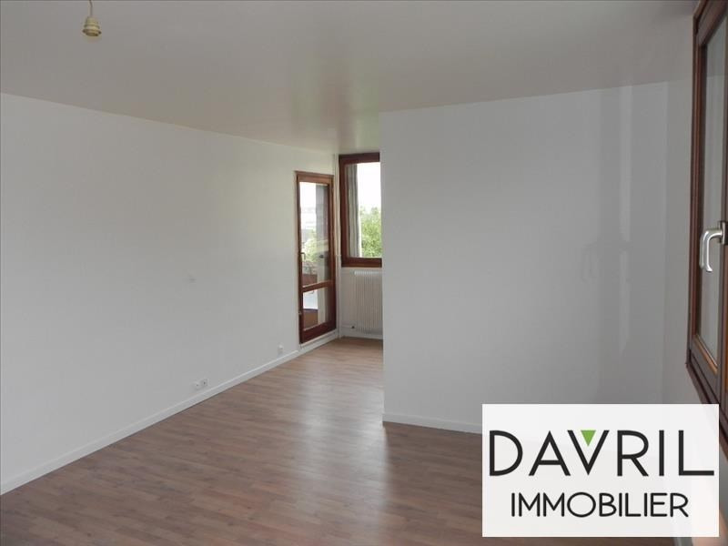 Sale apartment Andresy 178500€ - Picture 4