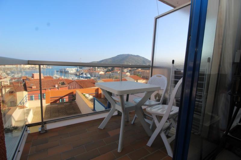 Produit d'investissement appartement Port vendres 92650€ - Photo 4