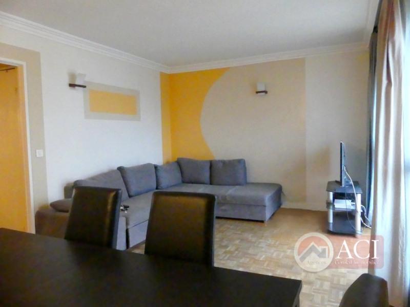 Appartement Montmagny 3 pièce(s) 65.22 m2