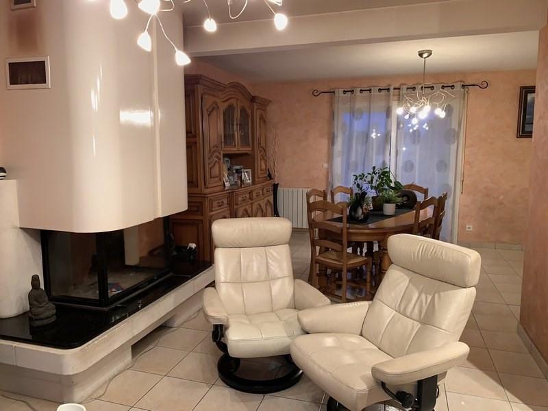 Sale house / villa Mondeville 222000€ - Picture 2