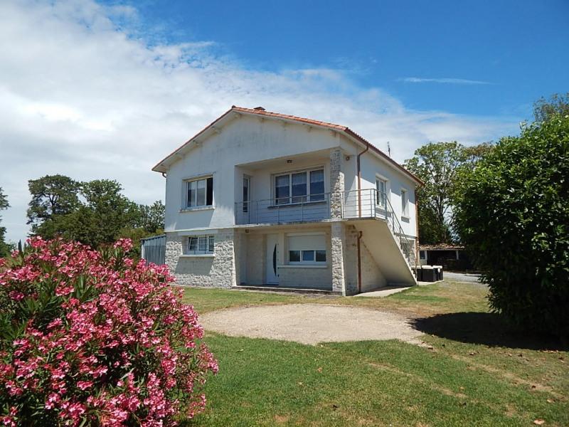 Vente maison / villa Saint sulpice de royan 299000€ - Photo 1