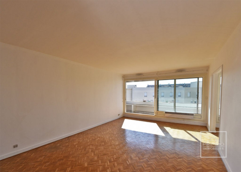Vente appartement Villeurbanne 295 000€ - Photo 2