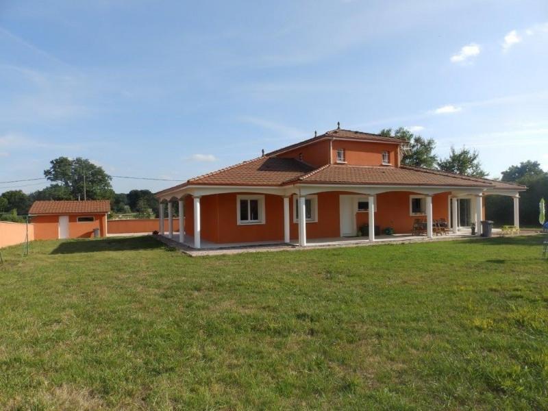 Venta  casa Lapalisse 277000€ - Fotografía 1
