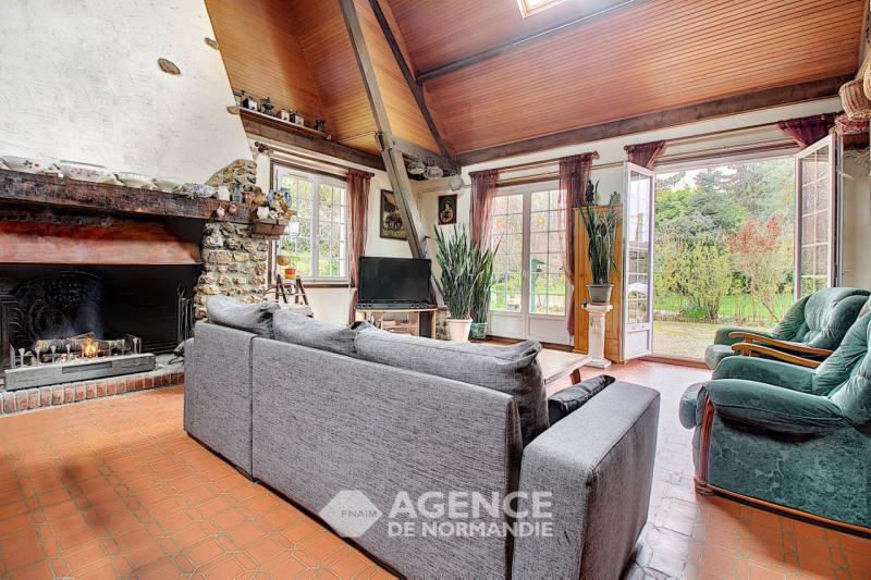 Sale house / villa Montreuil-l'argillé 187000€ - Picture 5