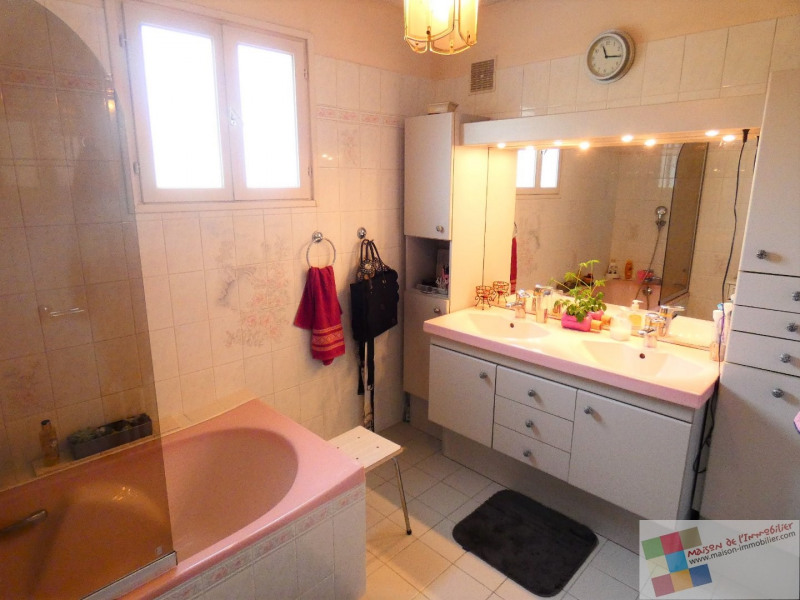 Vente maison / villa St meme les carrieres 304 950€ - Photo 9