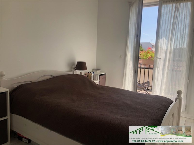 Vente appartement Draveil 350 000€ - Photo 6