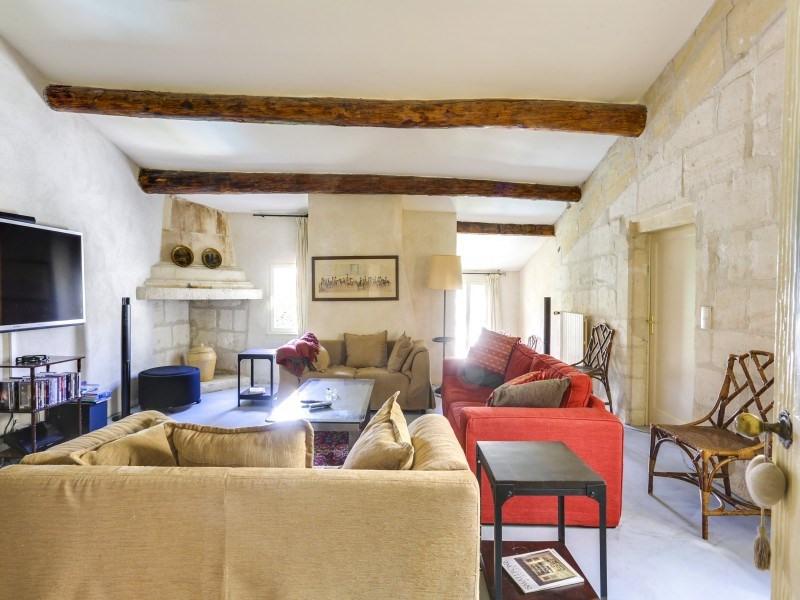 Immobile residenziali di prestigio casa Tarascon 987000€ - Fotografia 6