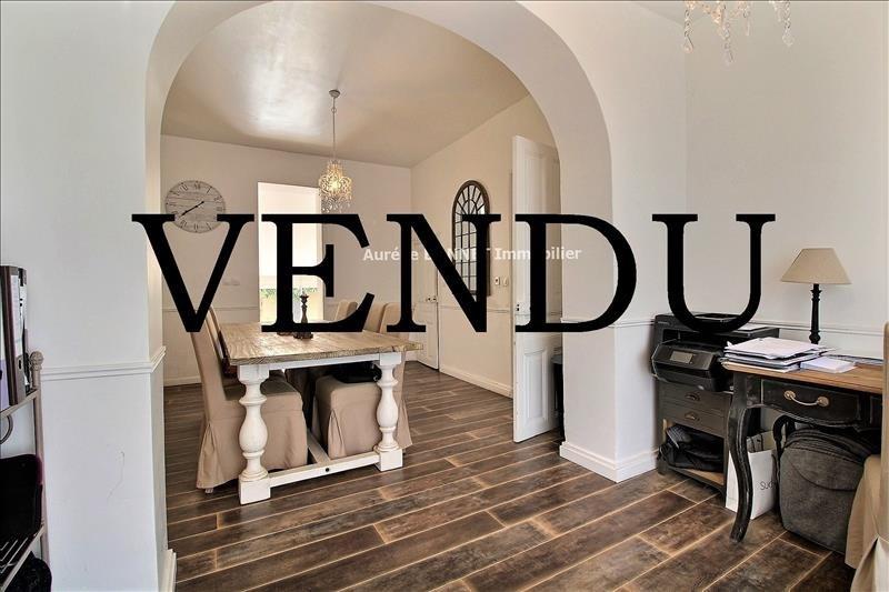 Deluxe sale house / villa Deauville 658000€ - Picture 4