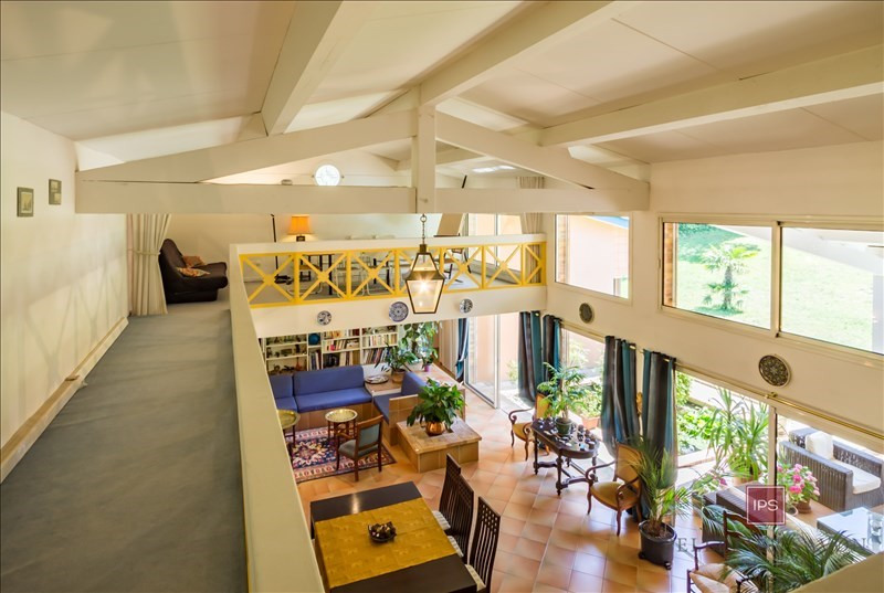Vente de prestige maison / villa Aix en provence 1250000€ - Photo 7