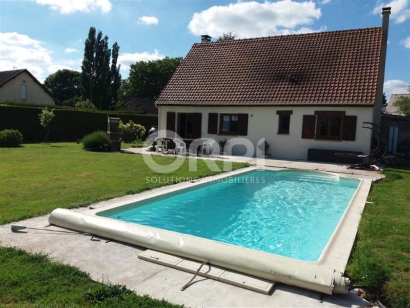 Sale house / villa Les andelys 228000€ - Picture 8