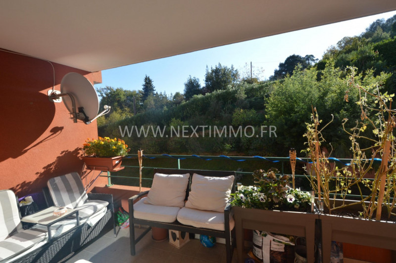 Vente appartement Menton 420 000€ - Photo 1
