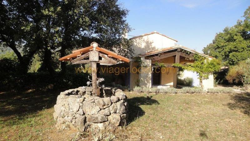 Life annuity house / villa Flassans-sur-issole 174000€ - Picture 4