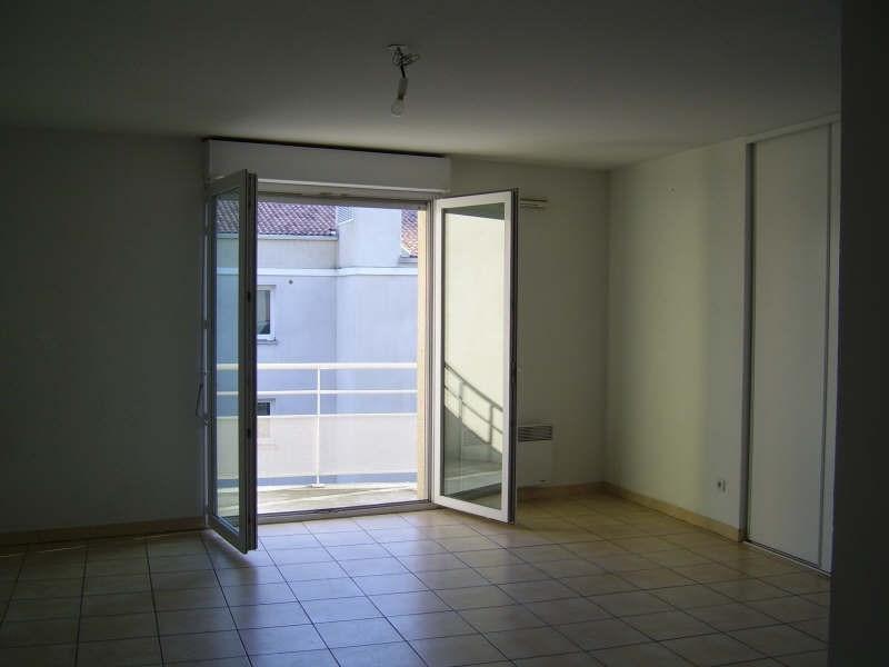 Affitto appartamento Nimes 602€ CC - Fotografia 2