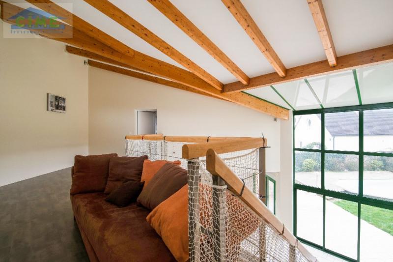 Venta  casa Sainte genevieve des bois 490000€ - Fotografía 7