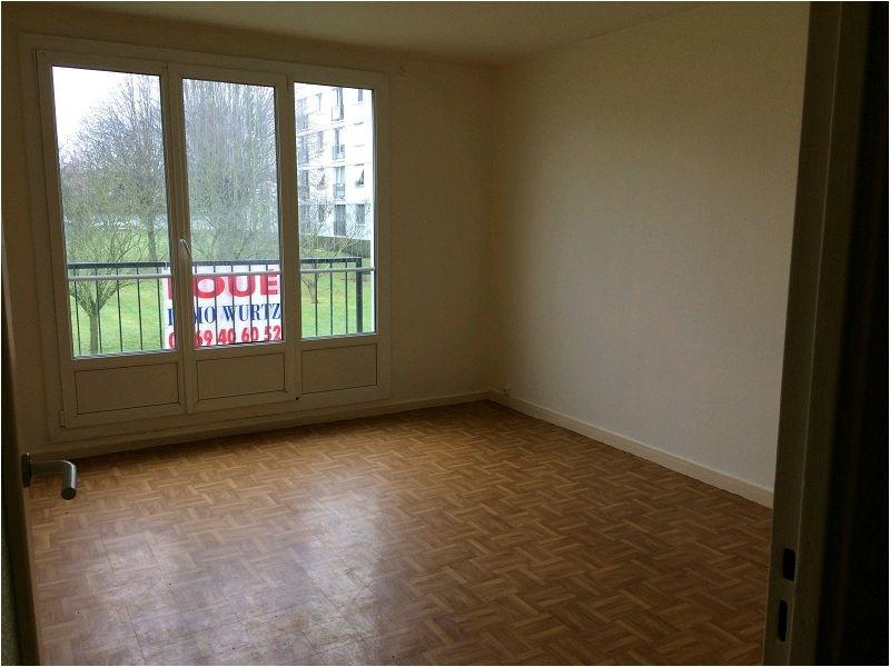 Location appartement Brunoy 808€ CC - Photo 1