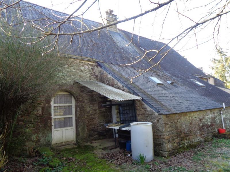Vente maison / villa Plumelec 70200€ - Photo 8