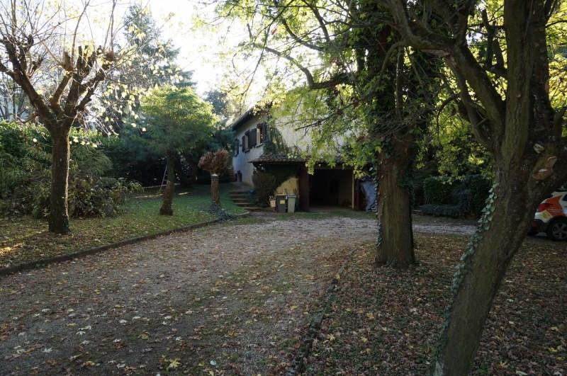 Vendita casa Vienne 322000€ - Fotografia 1