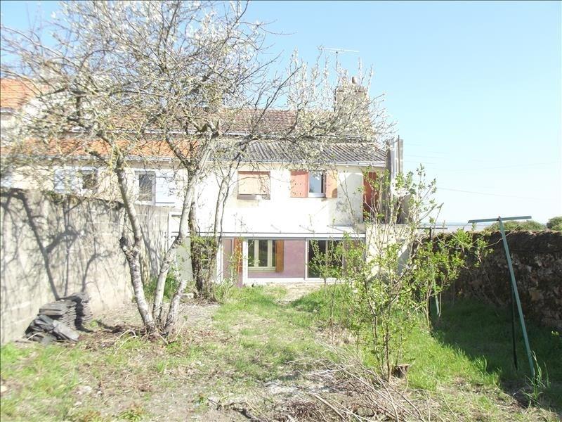 Vente maison / villa Paimboeuf 157500€ - Photo 1