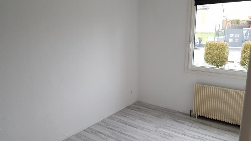 Vente maison / villa Noyelles sur escaut 141000€ - Photo 8