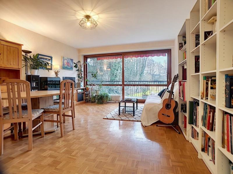 Revenda residencial de prestígio apartamento Grenoble 272000€ - Fotografia 5