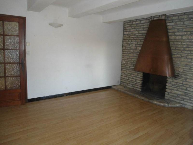 Rental house / villa Althen des paluds 776€ CC - Picture 6