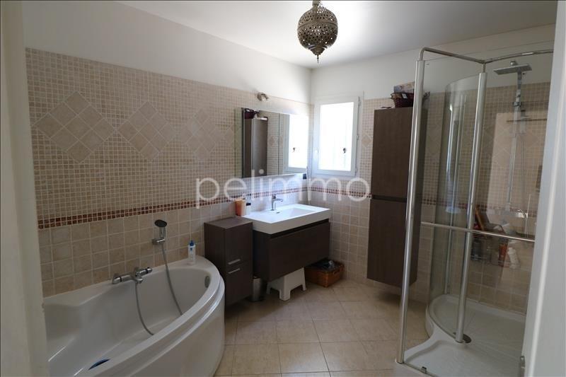 Vente maison / villa Pelissanne 490000€ - Photo 5