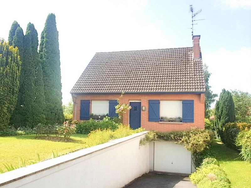 Sale house / villa Caudry 190000€ - Picture 1