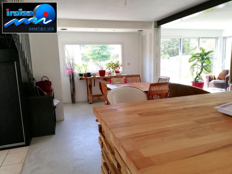 Sale house / villa Brest 355000€ - Picture 4