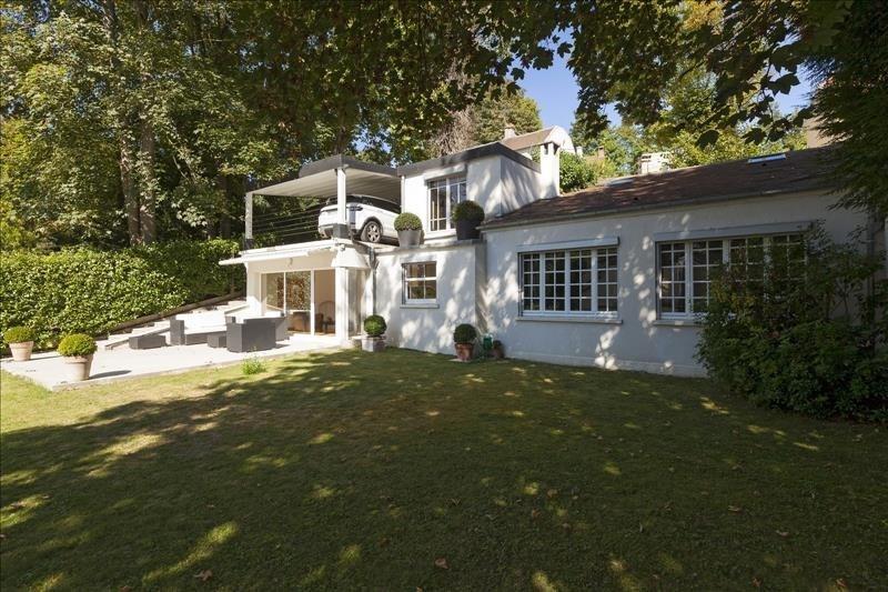 Deluxe sale house / villa Meulan 1290000€ - Picture 14