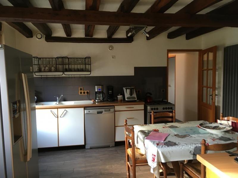 Vente maison / villa La ville aux clercs 245000€ - Photo 4