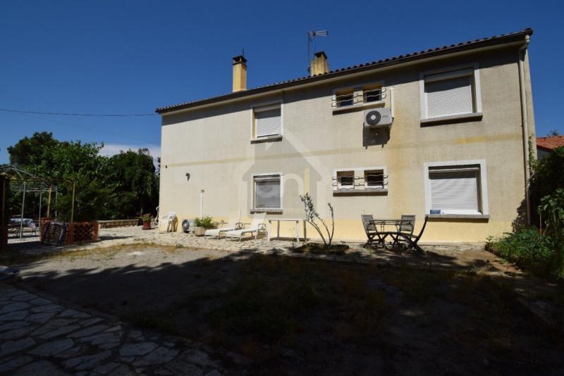 Vente maison / villa Saint-victoret 450000€ - Photo 8