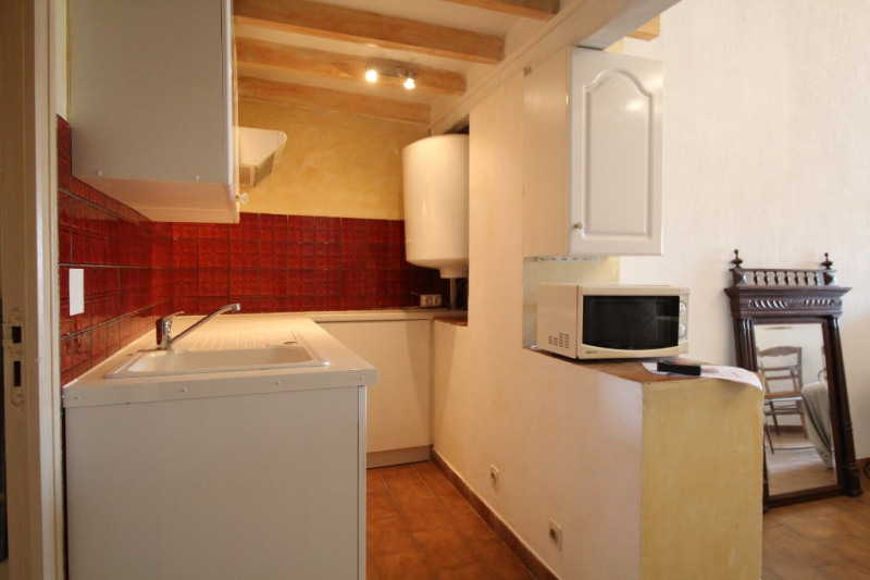 Vente appartement Carpentras 65 000€ - Photo 3