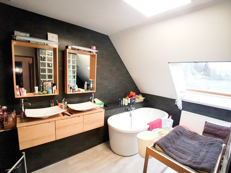 Vente maison / villa Caudry 234000€ - Photo 7
