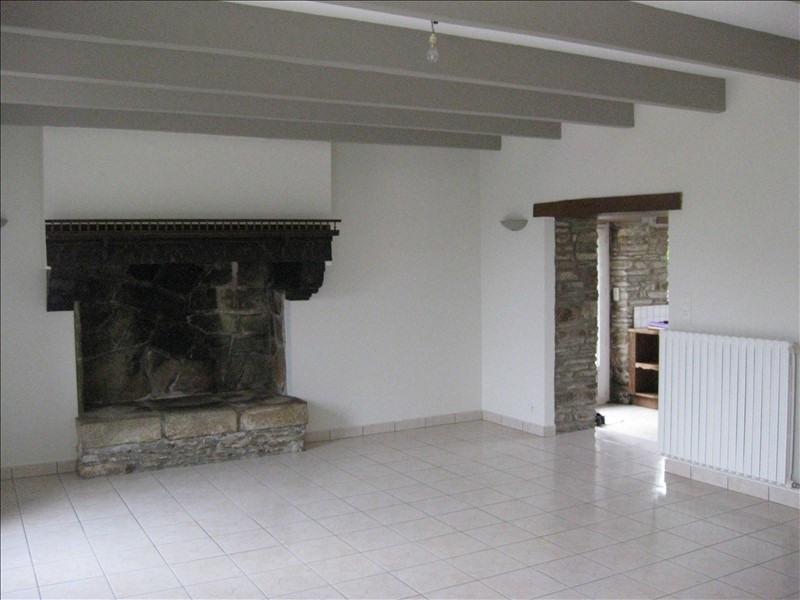 Rental house / villa Moelan sur mer 610€ +CH - Picture 3