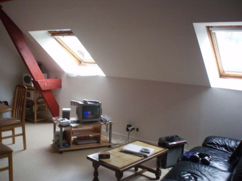 Sale apartment Pontivy 68900€ - Picture 9