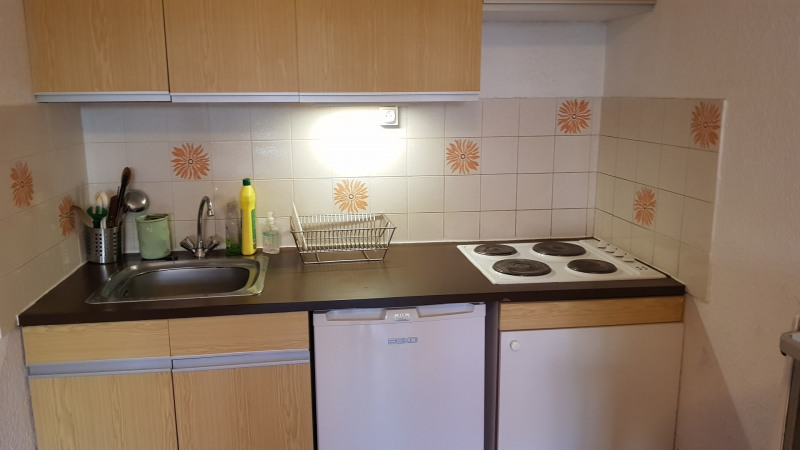 Rental apartment Cavalaire 760€ CC - Picture 3